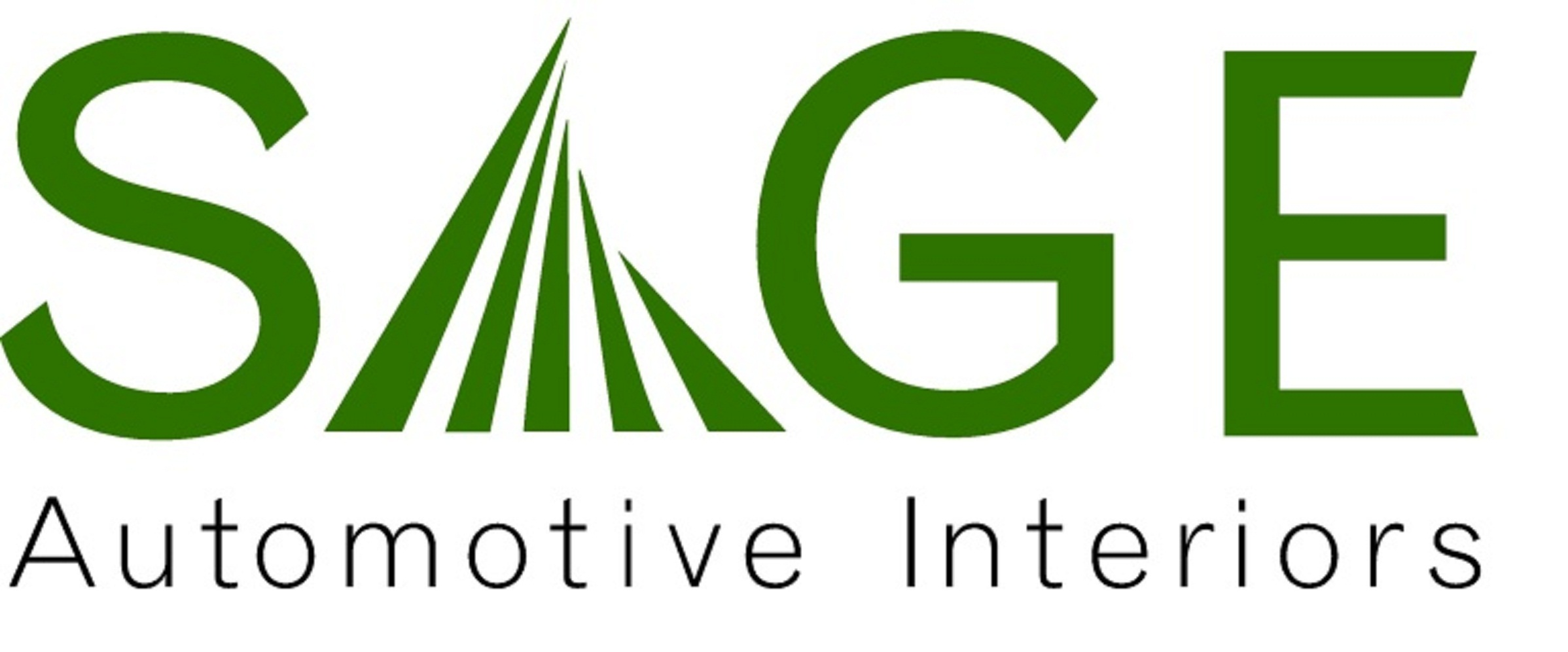Sage Automotive Interiors