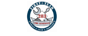 The Generals - First Team 283