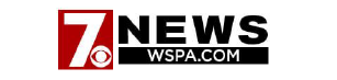 WSPA Channel 7