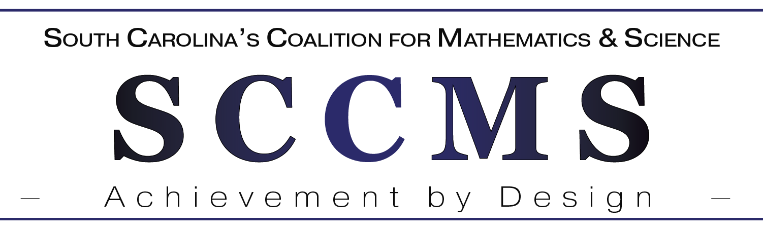 SC's Coalition for Mathematics and Science